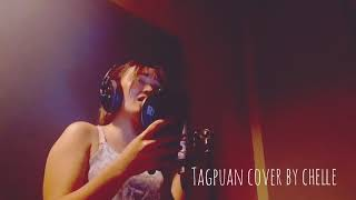 Tagpuan by Moira dela Torre (Chelle cover)