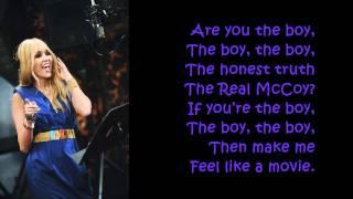 Hannah Montana GONNA GET THIS - Instrumental with lyrics.mp3