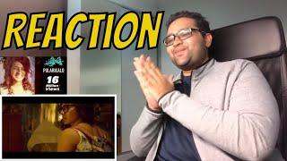 Pularikalo Song Reaction   Charlie   Dulquer Salmaan   Parvathi Menon   Gopi Sundar   DJ ALI