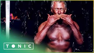 Age Won't Stop These Body Builders | Tonic
