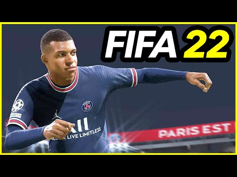 *NEW* FIFA 22 News - Full Gameplay Reveal, PC Version, New Transfers & More