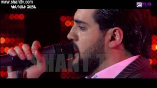 Arena Live-Hayk Hunanyan-Sorry seems to be the hardest way-Elton John 29.04.2017