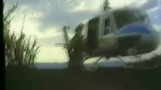 Black Spring: Helicopter (Part 2)