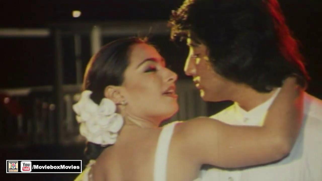 Download LAG JA GALAY SE DILRUBA - REEMA & SAUD - FILM HUM KISI SE KAM NAHIN