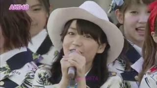 AKB48 2013 合衆国選抜 ヘビロテ/エビカチュ/真夏/恋チュン