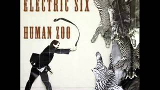 Electric Six - (Who The Hell Just) Call My Phone?