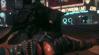 BATMAN™: ARKHAM KNIGHT:  Most Wanted Mission: Campaign for Disarmament