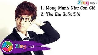 Lu-Ka Huy Phạm - Mong Manh Như Cơn Gió (Album)