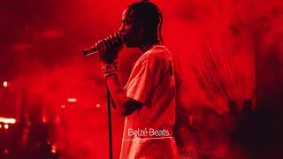 "(FREE) Travis Scott - ""Minute"" ft. Orelsan & Damso 