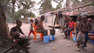 Ebola Vaccinations Underway In Areas Of Congo