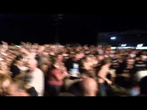 CROWD GOING CRAZY- UPROAR FESTIVAL POSTFALLS, ID-SPOKANE, WA