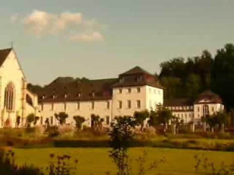 Das Kloster Marienstatt (Zisterzienserkloster)