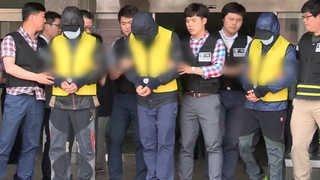 신안 섬마을 여교사 성폭행 주민들…12~18년 중형