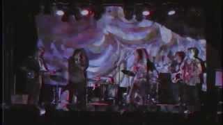 King Gizzard & the Lizard Wizard - Am I In Heaven 20/12/14