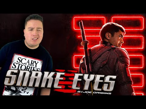 Download Snake Eyes Is... (REVIEW)