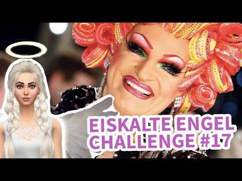 Date mit einer Drag Queen I Sims 4 DIE EISKALTE ENGEL CHALLENGE [17] I Kupferfuchszockt