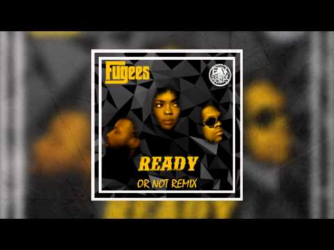 The Fugees - Ready Or Not (E.Y. Beats Trap Remix)