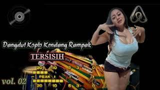 Download TERSISIH | pongdut - dangdut koplo full bass