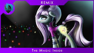 Daniel Ingram feat. Lena Hall - The Magic Inside (Jyc Row orchestral remix)