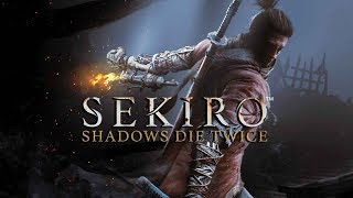 Sekiro Shadow Die Twice Before Press Start