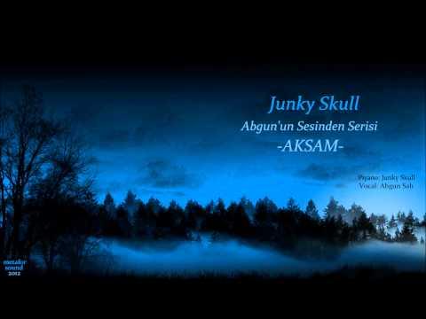 Junky Skull - Abgun'un Sesinden Serisi (AKŞAM)