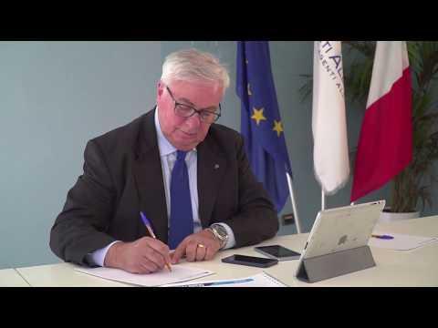 Agenti Allianz | III Assemblea Generale - La parola al Presidente