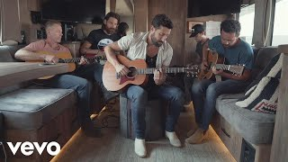 Old Dominion - Written in the Sand (Acoustic) Video
