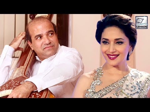 Why Madhuri Dixit's Marriage Proposal Was REFUSED By Suresh Wadkar