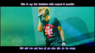Mayday五月天 - Wo Bu Yuan Rang Ni Yi Ge Ren 我不願讓你一個人with Pinyin Lyrics And English Translation