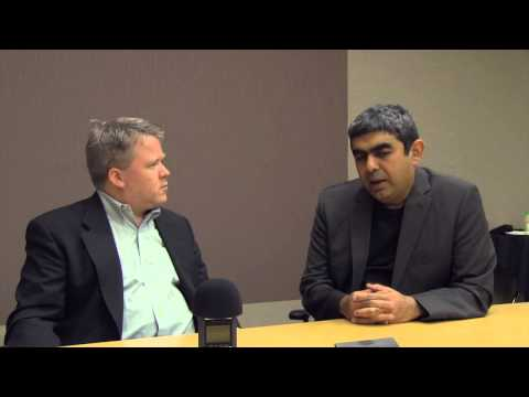 Vishal Sikka: SAP Business Suite on HANA