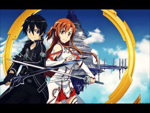 In Your Past Extended 1 Hour (Sword Art Online)