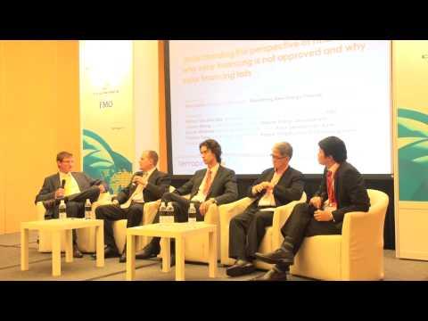 Solar Financing Forum