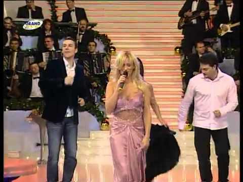 Ana Kokic  Interfon  Grand   TV Pink 2007