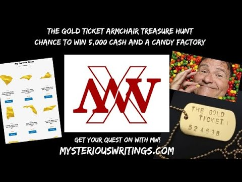 Jelly Belly founder has hidden a gold ticket: Find it and you could ...