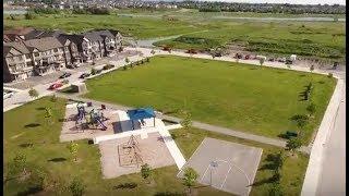 Arcadia Park Development
