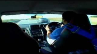 日産 GT-R プロモーションビデオ 08/21