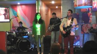 "Gabriel Alvarez ft Grettel Garibaldi ""YO LLEGARE CON AUDIO ORIGINAL"""