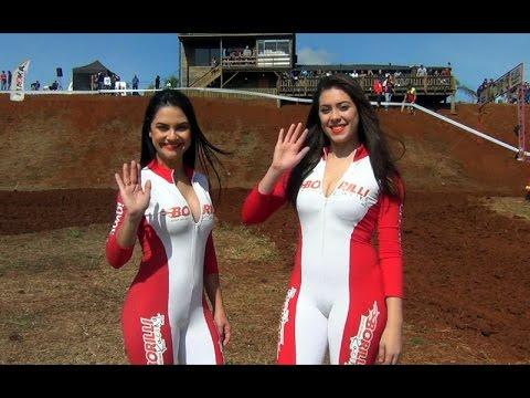 1ª Etapa Campeonato Gaucho de Motocross 2017 - Tapejara RS