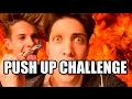 PUSH UP CHALLENGE - Kingbernii ft. DanielSince