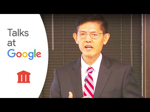 "Xiaoxing Xi: ""The United States of America vs. Xiaoxing Xi: Why It Matters"" 