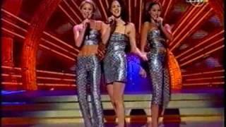 Eurovision 1999 - Malta - Times Three - Believe