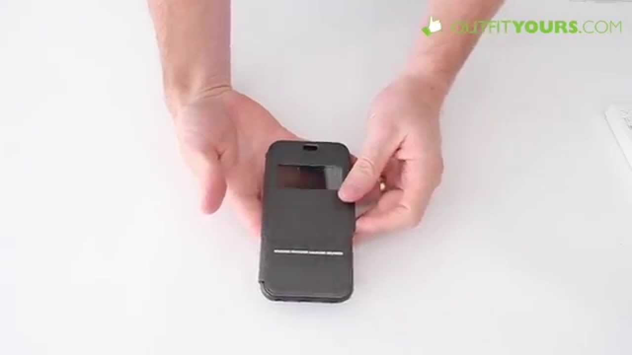 Moshi SenseCover for iPhone 6 Review - YouTube 8ecf2dc7fea