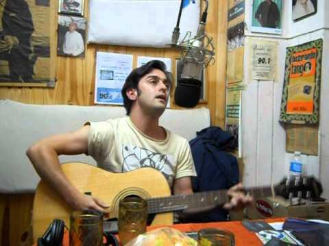RAMIRO ABREVAYA  - Detener (en vivo en La Isla de los Monos)