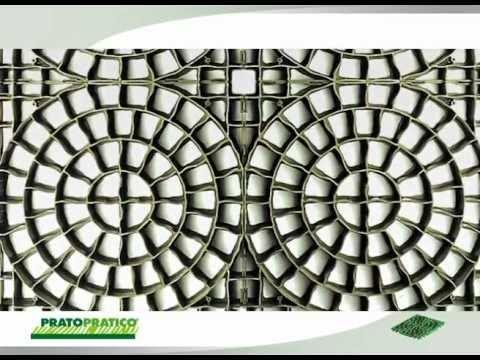 Pratopratico grid para terminar entradas de for Mini pond con pesci