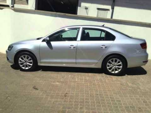 2014 VOLKSWAGEN JETTA 6 1.6 TDi COMFORT DSG Auto For Sale On Auto Trader South Africa