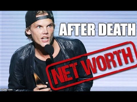 Avicii Net Worth after Death? Forbes Yearly Salary and House in Hollywood Hills