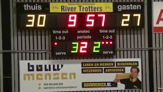 21 september 2019 Rivertrotters MSE2 vs DAS MSE3 60-54 2nd period