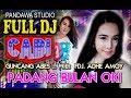 Full Dj  Guncang Abes  With Fdj Adhe Amoy # Ot Cabi  Padang Bulan Oki