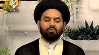 Lecture Waqf Kay Ahkaam by Maulana Syed Shahryar Raza Abidi
