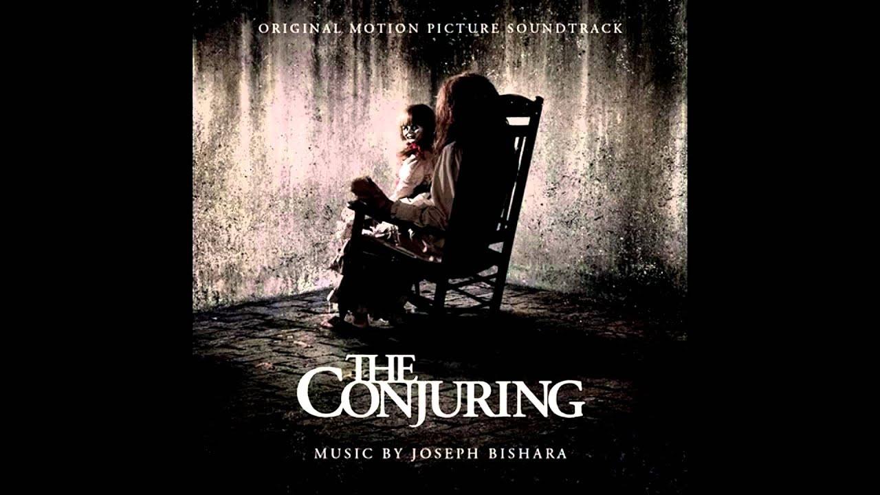 Conjuring 1 Ganzer Film Deutsch